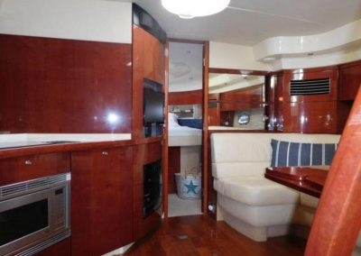 Fairline Targa 47 GT-2007 -B 005