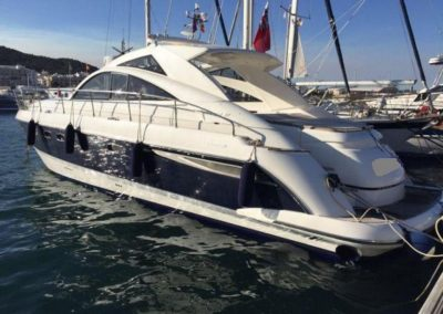 Fairline Targa 47 GT-2007 -B 007
