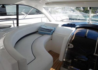 Fairline Targa 47 GT-2007 -B 009