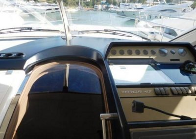 Fairline Targa 47 GT-2007 -B 011