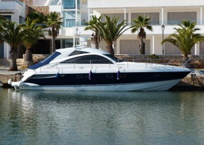 Fairline Targa 47 GT-2007 -B 012