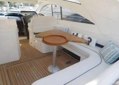Fairline Targa 47 GT-2007 -B 013