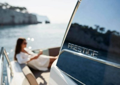 Prestige 460S-020