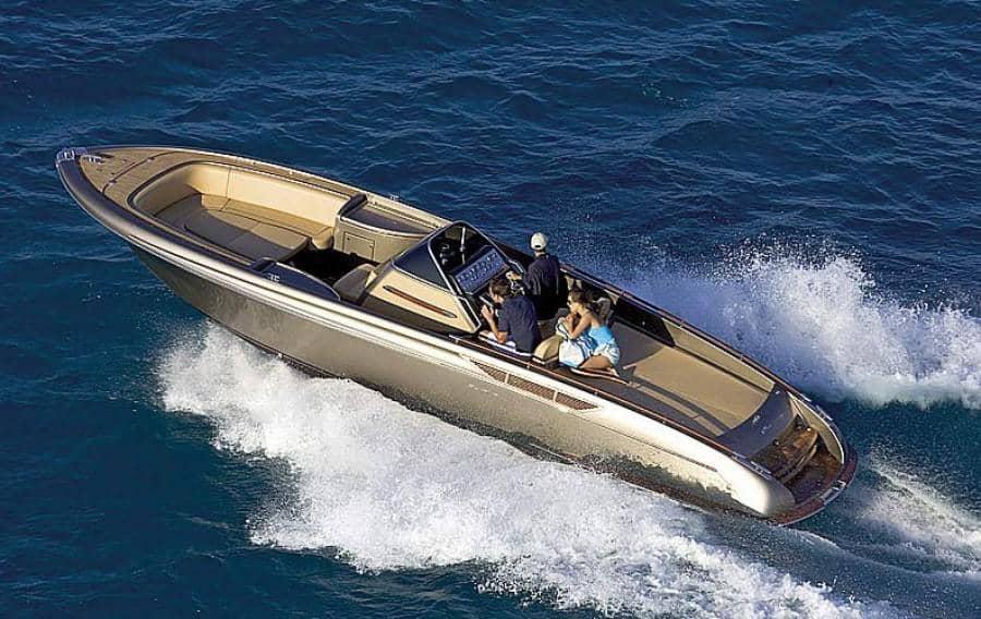 Riva Sunriva 33  U2013 Innyachts