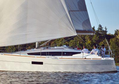 Sun Odyssey 319 -004