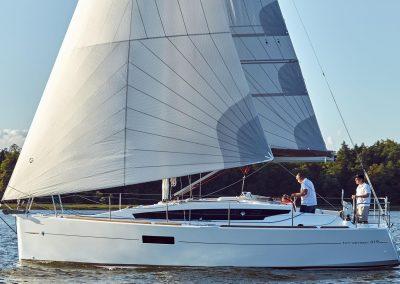 Sun Odyssey 319 -012