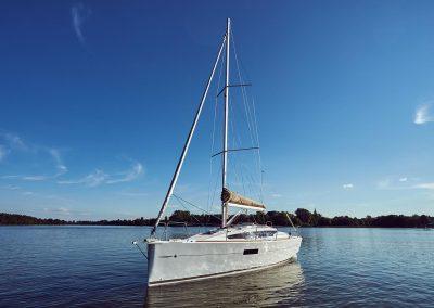 Sun Odyssey 319 -021