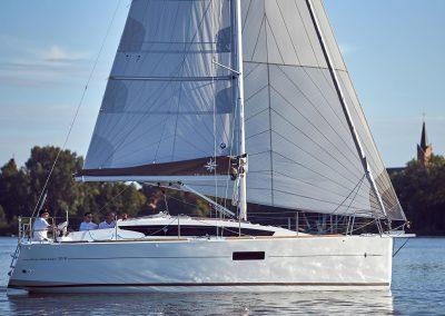 Sun Odyssey 319 -035