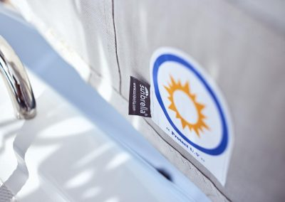 Sun Odyssey 319 -038