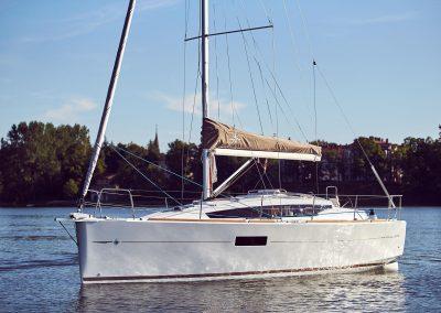 Sun Odyssey 319 -039