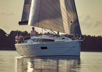 Sun Odyssey 319 -040
