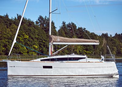 Sun Odyssey 319 -050