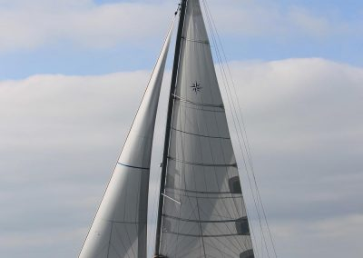 Sun Odyssey 41 DS -024