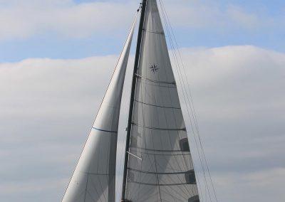 Sun Odyssey 44 DS -024