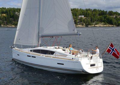 Sun Odyssey 44 DS -034