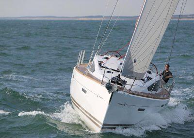 Sun Odyssey 44 DS -035