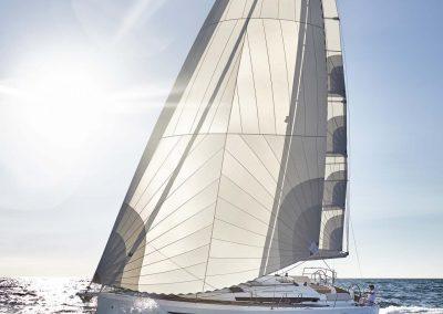Sun Odyssey 440 -004