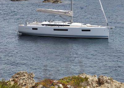 Sun Odyssey 440 -038