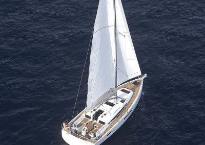 Sun Odyssey 440 -045