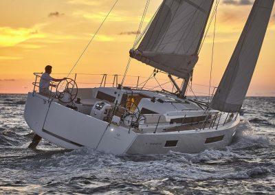 Sun Odyssey 440 -056