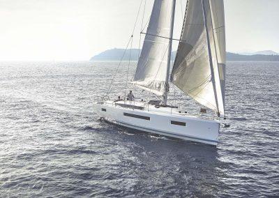 Sun Odyssey 440 -066