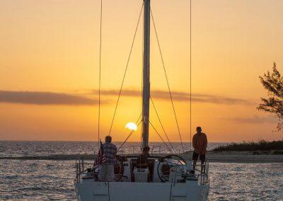 Sun Odyssey 479 -017