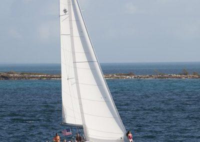 Sun Odyssey 479 -103