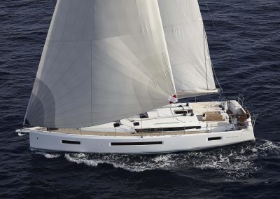 Sun Odyssey 490 -012