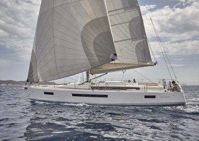 Sun Odyssey 490 -043